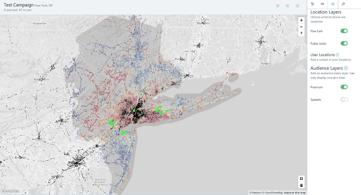 Location Intelligence For Out Of Home